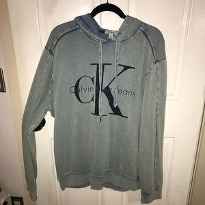 UO Calvin Klein Jeans Sweatshirt